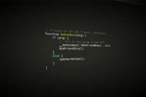 Code Programming Syntax Wallpaper