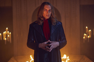 Cody Fern As Michael Langdon In American Horror Story Apocalypse 2018
