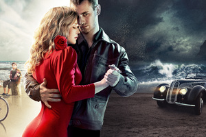 Cold Tango Movie 8k