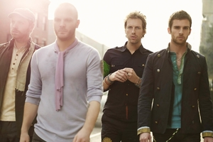 Coldplay 2016 Wallpaper