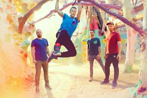 Coldplay Rock Band