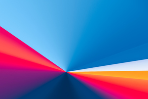 Color Formation 8k Wallpaper
