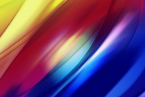 Colorful Abstract Shapes 4k Wallpaper