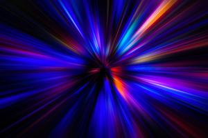 Colors Stars Shines 8k