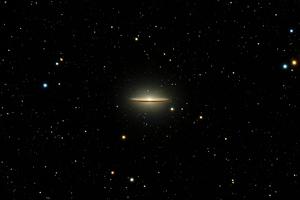 Comet Hunter 4k