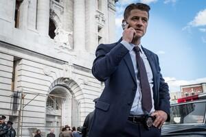 Commissioner Gordon Gotham Season 4 2017 5k