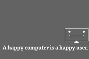 Computer Motivational