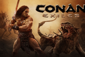 Conan Exiles 5k