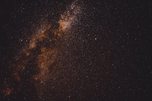 Constellation Milky Way Star Space Sky Wallpaper