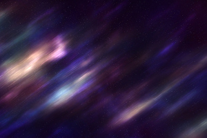 Cosmic Aura Abstract 5k Wallpaper
