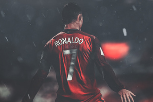 CR7 Wallpaper