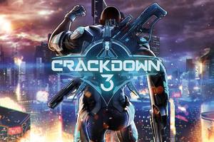 Crackdown 3 2017