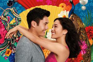 Crazy Rich Asians 2018 Movie