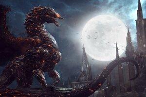 Creature Monster 5k
