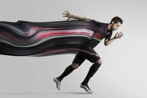 Cristiano Ronaldo 12k Wallpaper