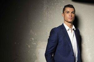 Cristiano Ronaldo 8K Wallpaper