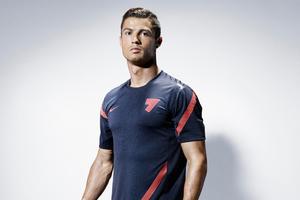 Cristiano Ronaldo Nike 5k Wallpaper