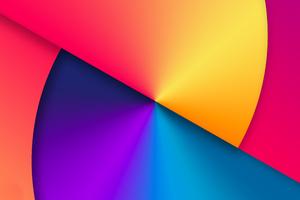 Cross Shapes 8k Wallpaper