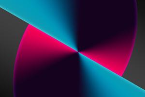 Cross Shapes Material Design 8k Wallpaper
