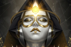 Crypto Goddess