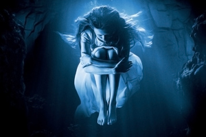 Cure for Wellness 2017 Movie Wallpaper