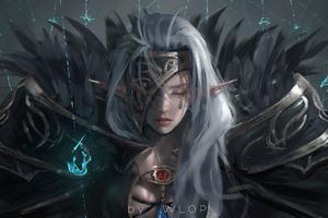 Curse By Wlof