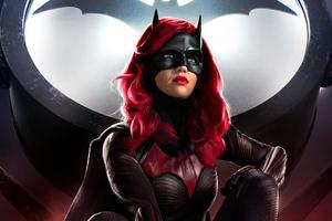 Cw Batwoman 4k Wallpaper
