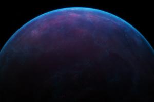 Cyber Mars 4k