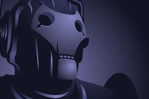 Cyberman Minimalism