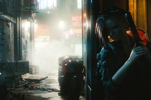 Cyberpunk 2077 2018 4k