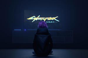 Cyberpunk 2077 2021 4k Wallpaper