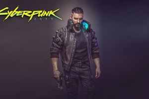 Cyberpunk 2077 Cosplay 8k Wallpaper