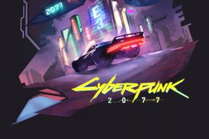 Cyberpunk 2077 Game Fanart