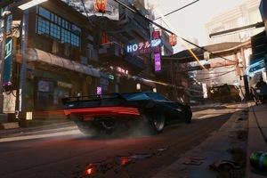 Cyberpunk 2077 Scifi Vehicles 4k Wallpaper