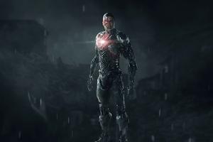 Cyborg 2020