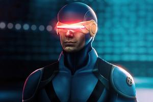 Cyclops In Mcu Wallpaper