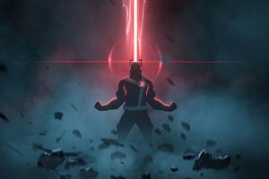 Cyclops X Men 4k Artwork Wallpaper