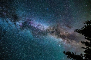 Cygnus Region Milky Way 4k Wallpaper