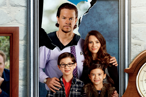 Daddy Home Movie 2016 Wallpaper