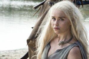 Daenerys Targaryen In Season 6