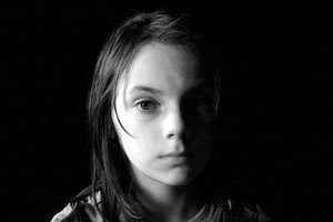 Dafne Keen Laura Kinney Logan Wallpaper