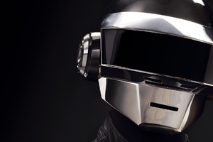 Daft Punk Helmet Wallpaper