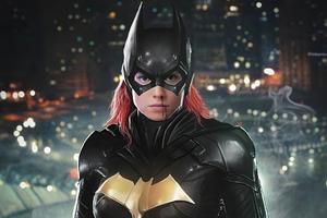 Daisy Ridley Batwoman Wallpaper