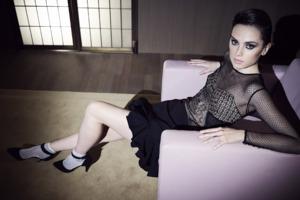 Daisy Ridley Photoshoot