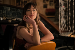 Dakota Johnson In Bad Times At The El Royale Movie 2018 Wallpaper