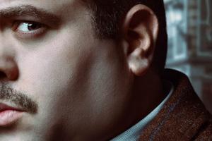 Dan Fogler As Jacob Kowalski In Fantastic Beasts The Crimes Of Grindlewald