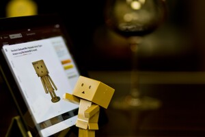 Danbo Amazon Wallpaper
