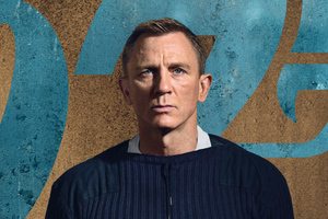 Daniel Craig In No Time To Die 2020 Movie
