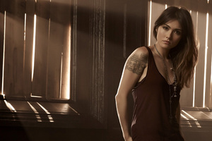 Daniella Pineda The Originals