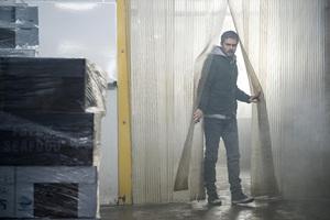 Danny Rand In Iron Fist Season 2 5k Wallpaper